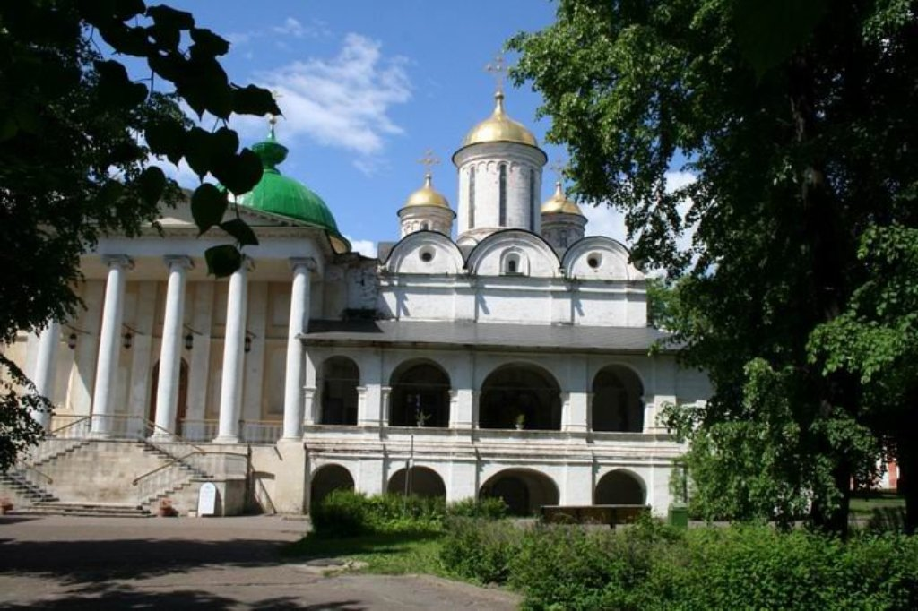 Yaroslavl Historical and Architectural Museum